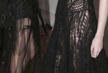 Manifesto / El vestir es una forma de expresarse, de mostrar nuestra esencia.