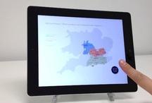 Remarkable Digital Brochures / Create awesome iPad brochure apps. Visit adsynergy.co.uk