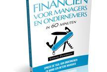 Financiën voor managers / Het boek Financiën voor managers en ondernemers in 10 minuten