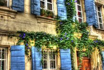 Cidades da França / Villes de France
