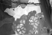 Svartvitt / Svart vita bilder tagna av mig