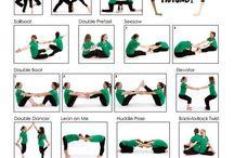 Yoga lesson resources