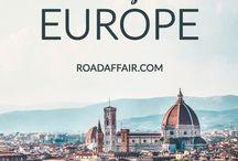 EuroTrip 2019