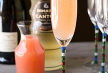 Recipes: Drinks / by Brittnie Sigamoney