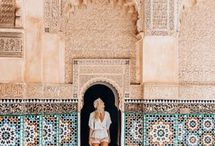 ideas marrakech