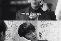 Lee min