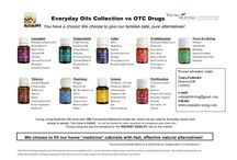 Nature's Medicine-YL Oils / by Renee Sutton