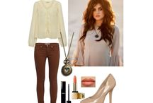 fancey outfits / Cute & clever