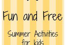 Summer Fun / by Sunny Doller