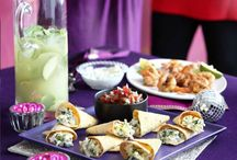 Mexican Fiesta! / Mixture of things I've tried & wish to taste!