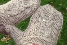 Knit - kids accessories