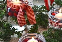 Divine Consign - Chr!stmas / Ideas for decorating, gifting,beating and more!
