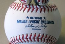 Take me out to the Ballgame / by Colleen Husted