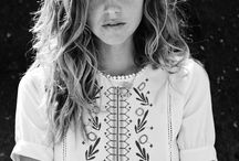 natural beauty / freckle faces / by Anita Morena