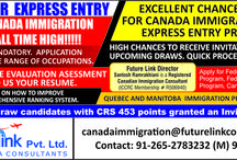 Canada immigration all time high / get your profile evaluation assessment at earliest send us your resume.