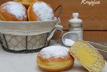 paste prima colazione e biscotti