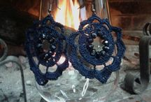 Debby's Ideas / Crochet, knitting, handmade jewerly