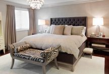 Master Bedroom / Best master bedroom design ideas