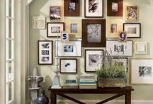Decorating Inspiration  / by Anne Morgan