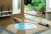 residential bathrooms / residential bathrooms