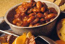 Recepten: Bonen/Beans