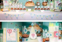 Baby G Shower! / by Anne Holstead