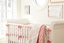 Nursery Ideas / Ideas for the nursery and decorations!