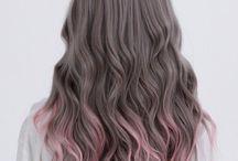 ~Hairs~