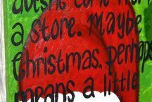 Merry Christmas!! / by Jessica Davis