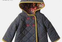 Idées vêtements enfants