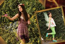 Fairy Tale / Mundo Kids & Teens  #fashion #magazine #kids #baby #fairies #magic