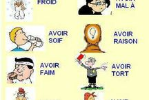 avoir expressions