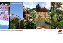 festival Roma Festival del Verde e del Paesaggio / Festival del Verde e del Paesaggio Dal 17 al 19 maggio 2013 Roma