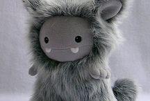 craft: toys softies