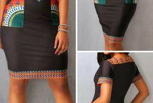 African Fabulous Fashion