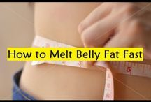 How to Melt Belly Fat Fast