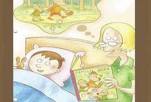 Kinderboekenweek 2016 opa en oma