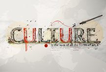 CULTURE / I love learning about different cultures... there music, food, art,history, and life in general / by Olivia Kakande-Chase