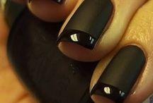 Nails / by Ripen Boparai