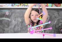 KID VIDEOS / crafts for kids videos, activities for kids videos
