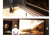Visitors / Images shot by Dik Nicolai - while watching   visitors elsewhere.  / by Dik Nicolai