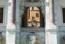 Rome / Eternellement dans mon coeur... Viva Roma !