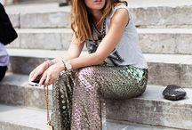 Fa-fa-fa-fashion / by Jennie White