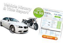 Car History Report