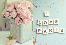 Paris Destination Wedding / Destination Wedding in Paris is like a dream... Nothing more romantic!