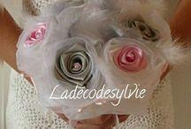 """Photos de Bouquets de """" Ladecodesylvie """" / Photo réalisées avec les Bouquets de """" Ladecodesylvie """""""
