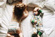 Baby/kinder foto's