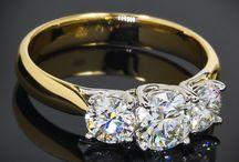 Model cincin