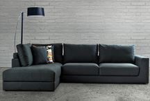 Sofa Collection by BOX HOME