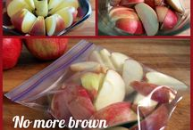 kids packed lunch ideas